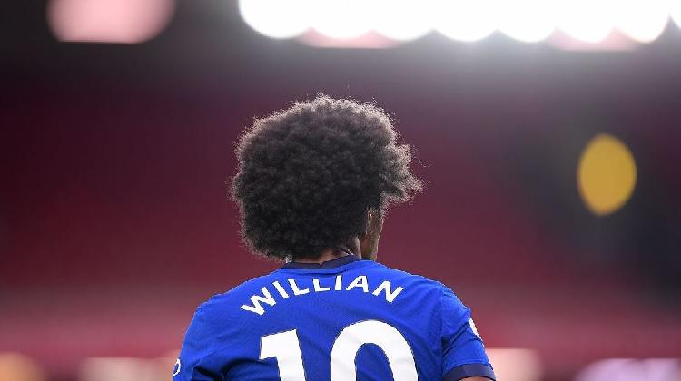 Willian - Brazil international gets new jersey number at ...