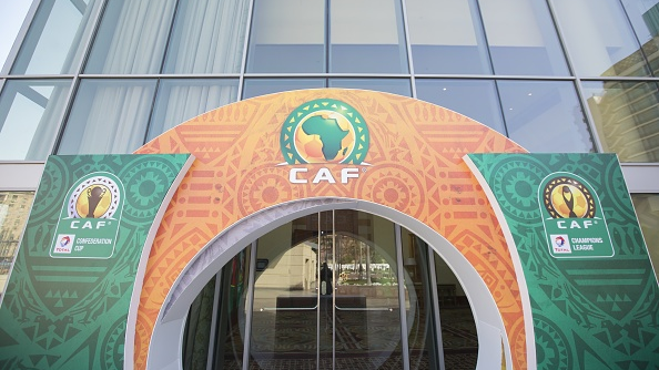 Caf Announces New Dates For Afcon 2021 And 2022 World Cup Qualifiers Cgtn