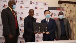 StarTimes announces broadcast deal with Kenyan soccer federation