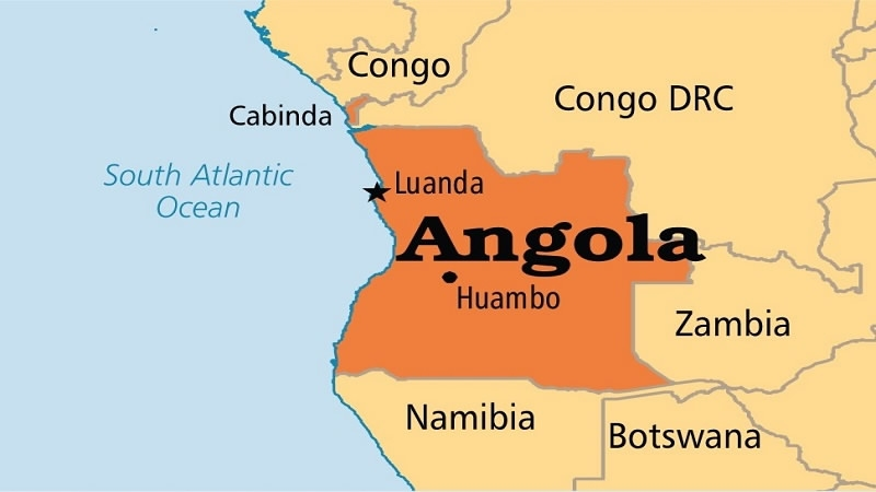 An Invitation Letter Which Will No Longer Be A Condition For Visa Application Was Affecting The Tourism Industry Stopping Many Tourists Wishing To Visit Angola Cgtn